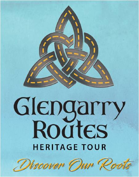 Glengarry Routes Image