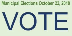 View our Municipal Elections page